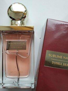 Парфюмерия - Sublime Nature Tonka Bean Oriflame орифлейм…, 0