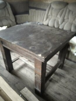 Столы и столики - Антикварный стол, 0