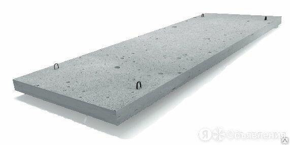 Плита П7д-3 по цене 1528₽ - Камины и печи, фото 0