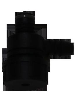 Дистанционное управление - Kit, venting valve, DME1-2/DMS PP/V/C, 0