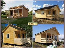 Готовые строения - Каркасные дачные домики. Ск Муром., 0