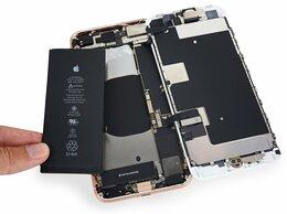 Аккумуляторы - Аккумулятор, батарея iPhone 8/8+ Plus - с заменой, 0