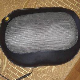 Массажные матрасы и подушки - Массажная подушка , 0