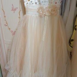 Платья и сарафаны - Платье на выпускной, 0