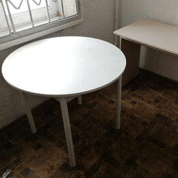 Столы и столики - Стол обеденный Гайва, 0