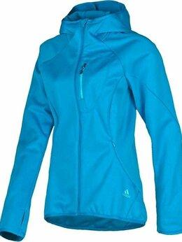 Куртки - Новая ветровка Адидас (Adidas) 42-44, 0