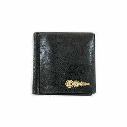 Монеты - Карманный альбом для монет, 105х105мм, 8 листов,  52 монеты, 0