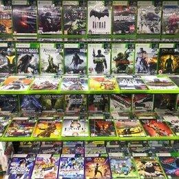 Игры для приставок и ПК - Диски лицензия Ps3 Ps4 Ps5 Xbox 360 One, 0