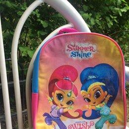 Рюкзаки, ранцы, сумки - Рюкзак для девочки, 0