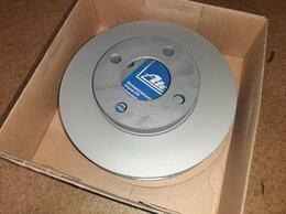 Тормозная система  - Тормозные диски на ауди 80, 0