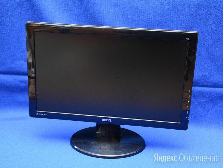 Монитор BenQ G950 18.5 по цене 2500₽ - Мониторы, фото 0