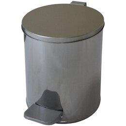 Мусорные ведра и баки - Ведро-контейнер для мусора (урна) Титан,…, 0