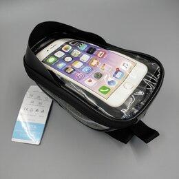 """Велосумки - Велосумка для смартфона 6.5""""  roswheel на руль, 0"""