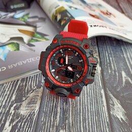 Наручные часы - Часы Casio G-Shock, 0