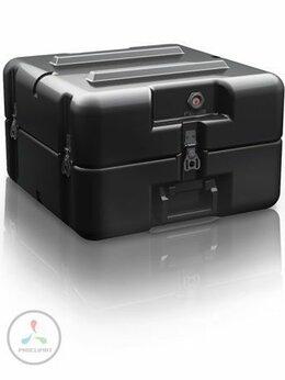 Контейнеры и ланч-боксы - Контейнер транспортный AL1616-0505, черный, 0