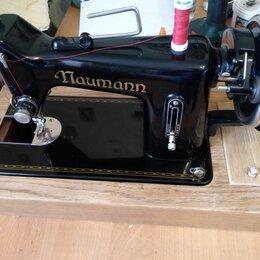 Швейные машины - Швейная машина Naumann 24kl (механика) , 0