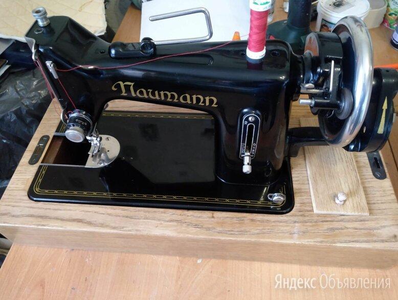 Швейная машина Naumann 24kl (механика)  по цене 10000₽ - Швейные машины, фото 0