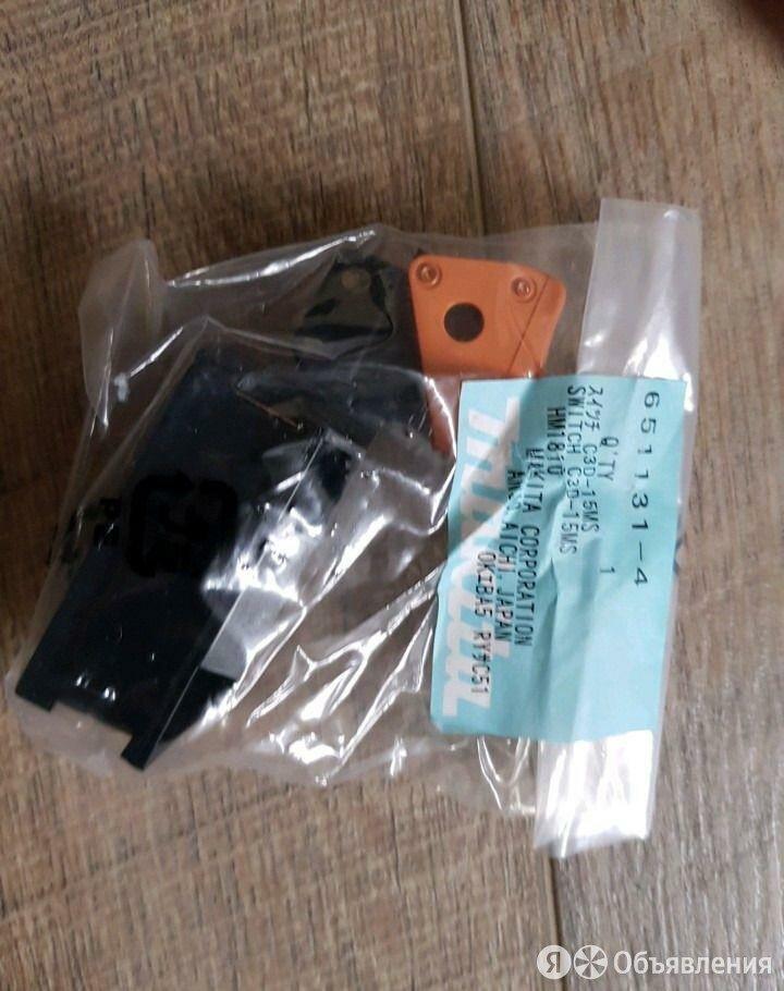 Выключатель 4110C/HM1400/HM1810/HM1800/HM1801/SR26 по цене 1200₽ - Аксессуары и запчасти для ноутбуков, фото 0