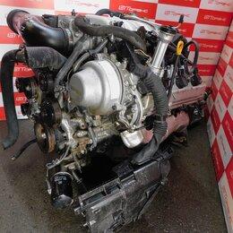 Двигатель и топливная система  - Двигатель LEXUS 3UZ-FE на GX430 , 0