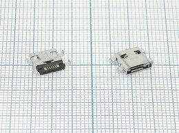 Зарядные устройства и адаптеры - Разъем Micro USB для Samsung Galaxy S III mini…, 0