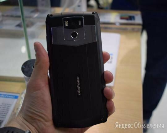 Ulefone power 5 по цене 10000₽ - Мобильные телефоны, фото 0