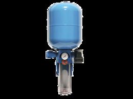 Комплектующие - Комплект автоматизации КРАБ-Т 50 л., 0