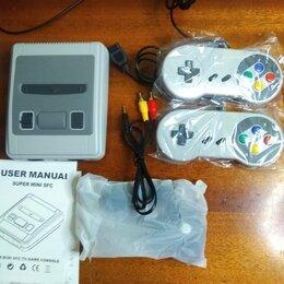 Игровые приставки - Игровая приставка Dendy Super mini 620 игр новая, 0