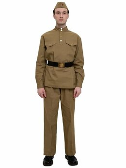Военные вещи - Гимнастерка армейская к 9 мая +, 0