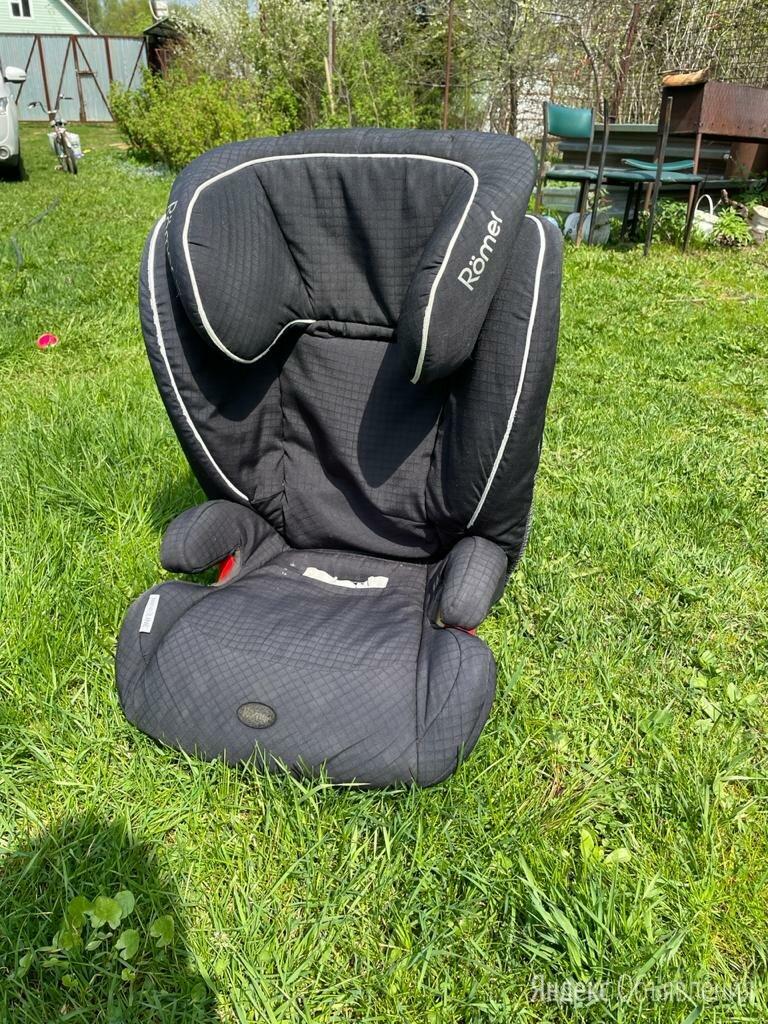 Детское  авто кресло по цене 2500₽ - Автокресла, фото 0