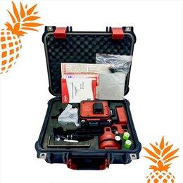 Измерительные инструменты и приборы - Лазерный уровень самовыравнивающийся ELITECH ЛН 3/360, 0