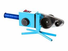 Аппараты для сварки пластиковых труб - Аппарат для сварки труб WorkTools 20-63 мм 300C, 0