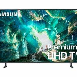Телевизоры - Samsung UE65RU8000 120Гц, 0