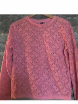 Блузки и кофточки - Нежная ажурная кофточка Zolla, 0