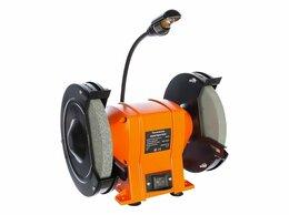 Станки и приспособления для заточки - Точильный станок (точило) Vortex GM-400 круг 200мм, 0