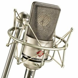 Микрофоны - Студийный микрофон Neumann tlm 103, 0