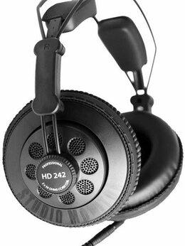 Наушники и Bluetooth-гарнитуры - Axelvox HD242 наушники, 0