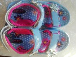 Босоножки, сандалии - Новые пляжные босоножки , 0