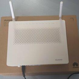 Оборудование Wi-Fi и Bluetooth - Роутер Huawei echolife hg8245h, 0