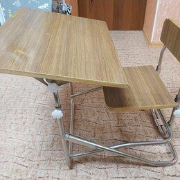 Столы и столики - Парта, 0