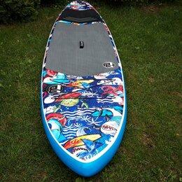 """Водные лыжи, вейкбординг и книбординг - Сап борд iboard 11"""", 0"""
