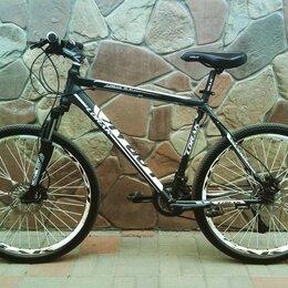 """Велосипеды - Велосипед Lorak 5.0 21""""/26"""" (Франция), 0"""