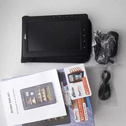 Электронные книги - ritmix rbk 421 электронная книга, 0