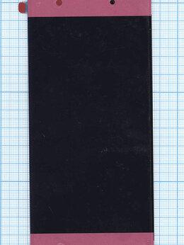 Дисплеи и тачскрины - Модуль (матрица + тачскрин) для Sony Xperia XA1…, 0