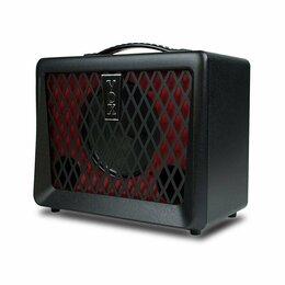 Гитарное усиление - VOX VX50-BA комбоусилитель для бас-гитары, 0