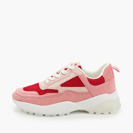 Кроссовки и кеды - Розовые кроссовки, 0