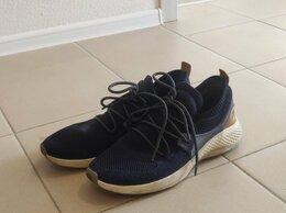 Кроссовки и кеды - Кроссовки Timberland Flyroam Go Knit Oxford, 0