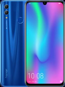Мобильные телефоны - Смартфон Honor 10 Lite 64Gb Blue, 0