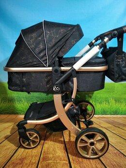 Коляски - Новая коляска Эмели 2в1 и 3в1, 0