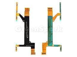 Прочие запасные части - Шлейф для Sony Xperia XA1/XA1 Dual (G3112/G3121)…, 0