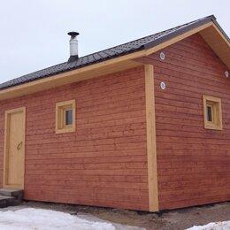Готовые строения - Баня, 0